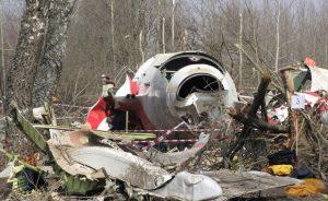 Smoleńsk Rosjanie nie znali szczegółów przylotu