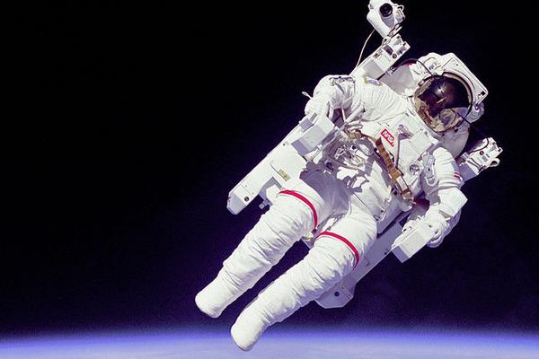 Astronauta Jean-Francois Clervoy-89892