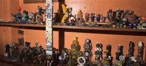 21 latek, który posiada kolekcję bong o wartości pół miliona dolarów , kanabis.info