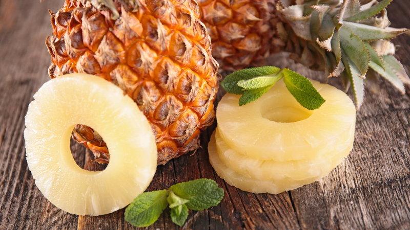 Zdrowotne Powody, dla Których Warto Jadać Ananasy, kanabis.info