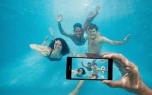 Sony Xperia Z5: robienie podwodnych zdjęć = utrata gwarancji, kanabis.info