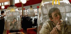 Kolorado: Restauracje McDonald wydzielają sekcje dla palaczy marihuany, kanabis.info