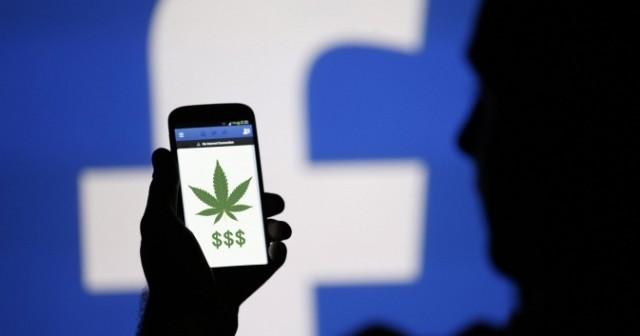 Policja: Na Litewskich Grupach na Facebooku Młodzi Kupują Marihuanę, kanabis.info