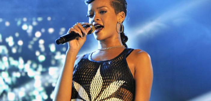 Rihanna Uruchamia Własną Markę Marihuany – MaRihanna, kanabis.info