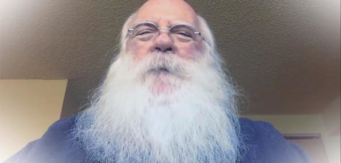 Święty Mikołaj Przyznał, że Stosuje Medyczną Marihuanę, kanabis.info