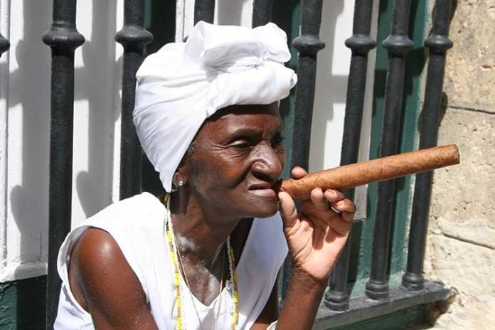 95 letnia Kobieta Pali Marihuanę od 85 Lat, kanabis.info