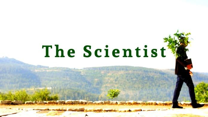 The Scientist (PL) – Film Dokumentalny o Medycznej Marihuanie, kanabis.info
