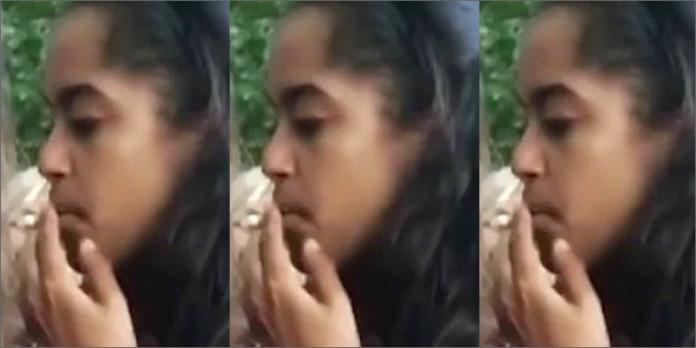Córka Baracka Obamy Przyłapana na Paleniu Marihuany, kanabis.info