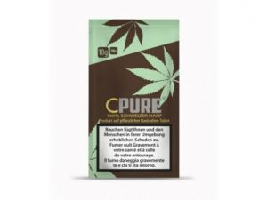 CPure, czyli legalna marihuana, kanabis.info