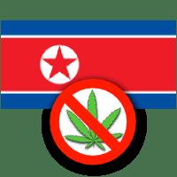 Plotki: legalna marihuana w Korei Północnej, kanabis.info