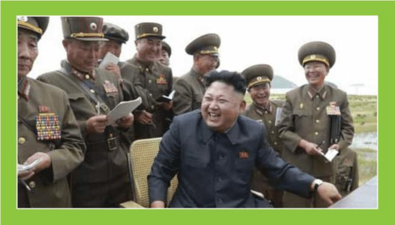 Północna Korea: Nie będzie legalnej marihuany dla Kima?, kanabis.info