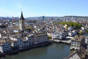 Żadnej łaski dla konsumentów cannabisu w Zurychu, kanabis.info