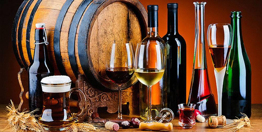 Ranking Spożycia Alkoholu. Europejczycy Piją Najwięcej?, kanabis.info